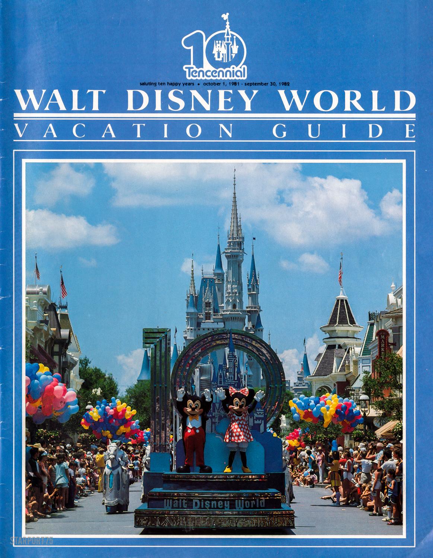 Walt Disney World Complete Travel Guide - Free downloads ...